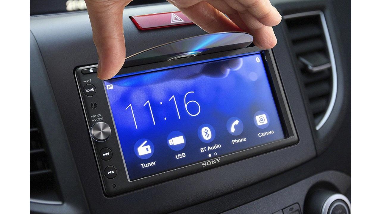 Andoid AutoサポートSony製カーオーディオ「XAV-AX200」が米Amazonから直輸入可能に!