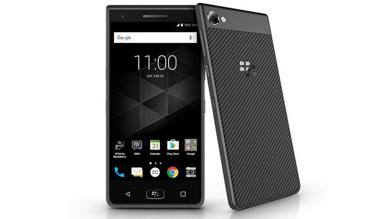 1ShopMobileが「BlackBerry Motion」の取り扱いを開始