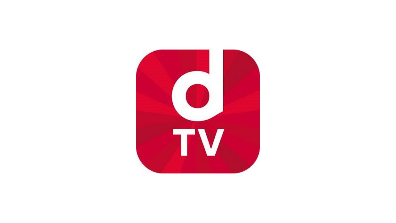 「dTV」アプリv5.19で視聴中チャンネルが追加