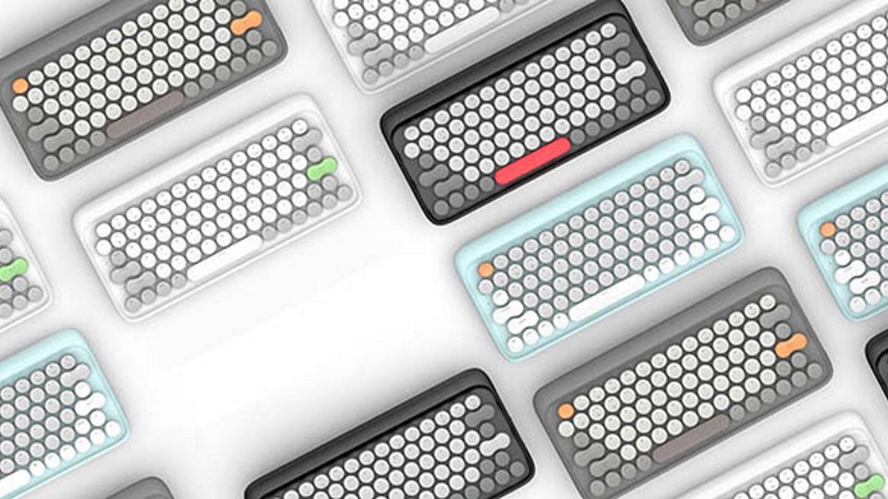 Lofree、第1世代から改良された新型キーボード「Four Seasons Keyboard」を発表
