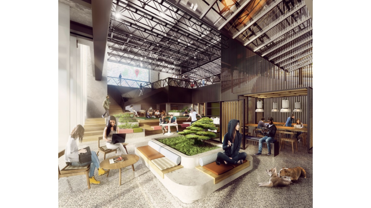Google、2020年に日本本社を六本木ヒルズから渋谷に移動しきぼうを倍増