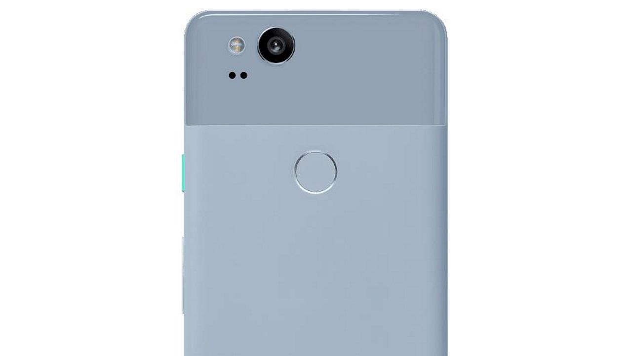 Cloveに「Pixel 2」ブルーは11月7日に入荷予定【更新】