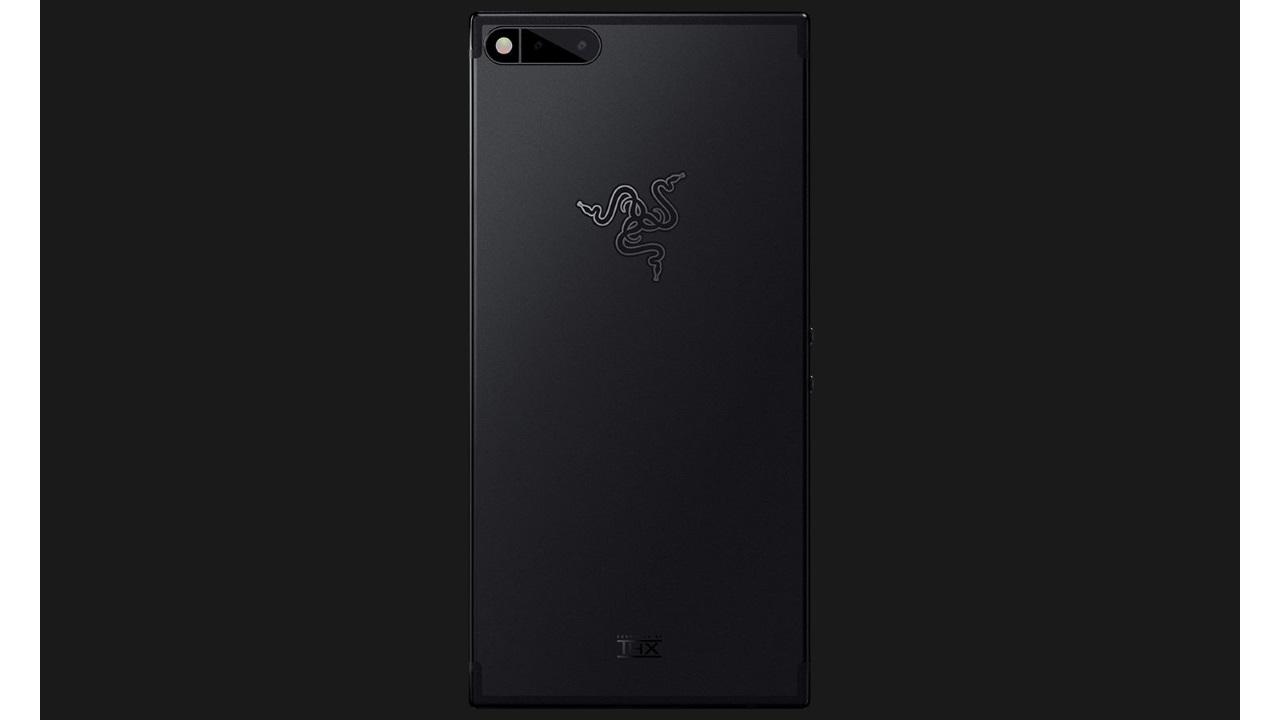 Cloveが「Razer Phone」の取り扱いを開始、輸入概算総額は10万円以上