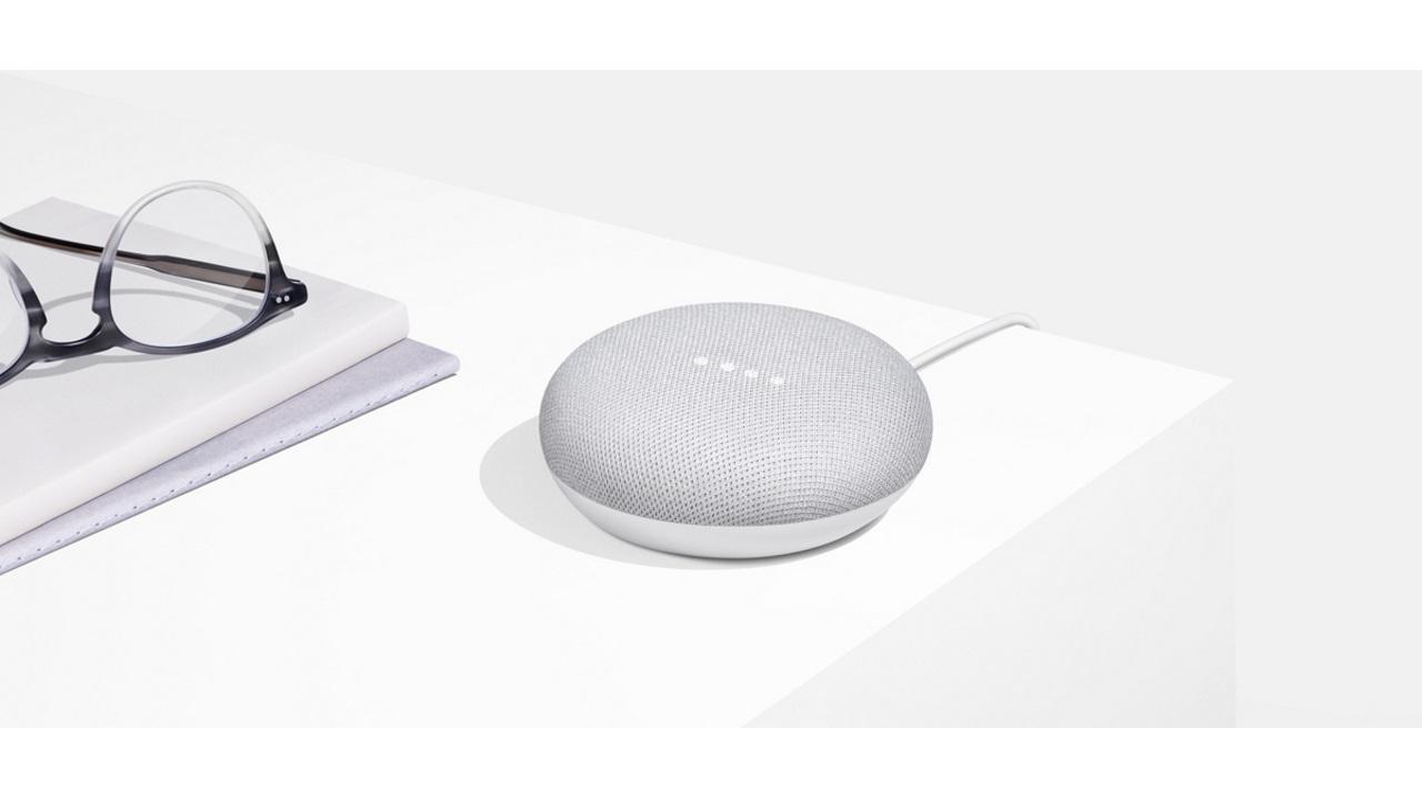 「Pixel 2/2 XL」予約者向け「Google Home Mini」プロモコードは国内利用可能【レポート】