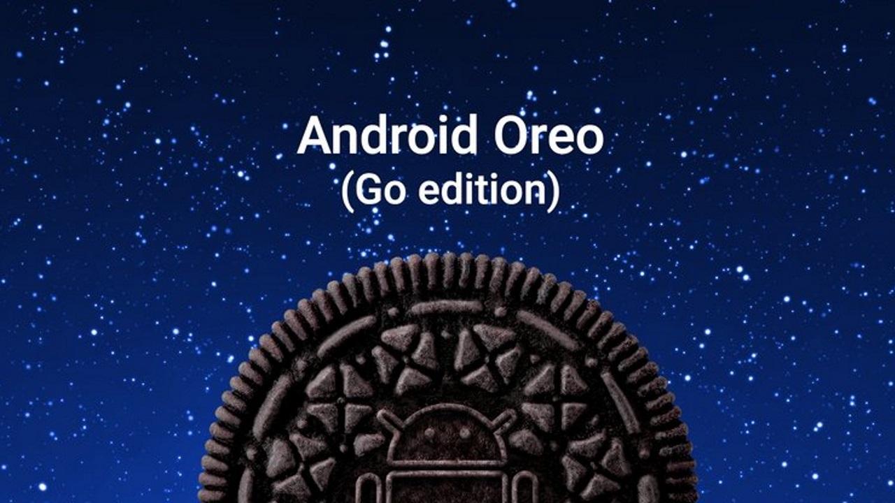 エントリースマートフォン向けプラットフォーム「Android Oreo Go Editon」正式リリース
