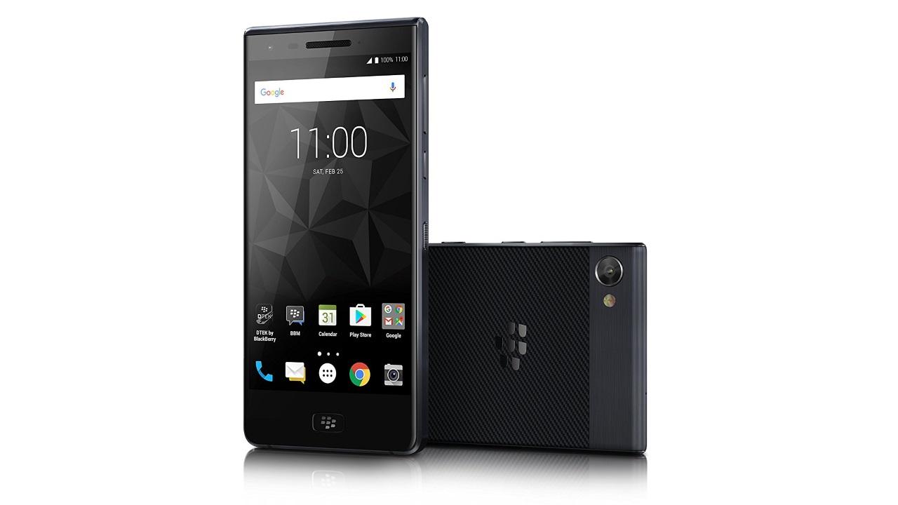 英Amazonで「BlackBerry Motion」が£50引きに、日本直送に対応