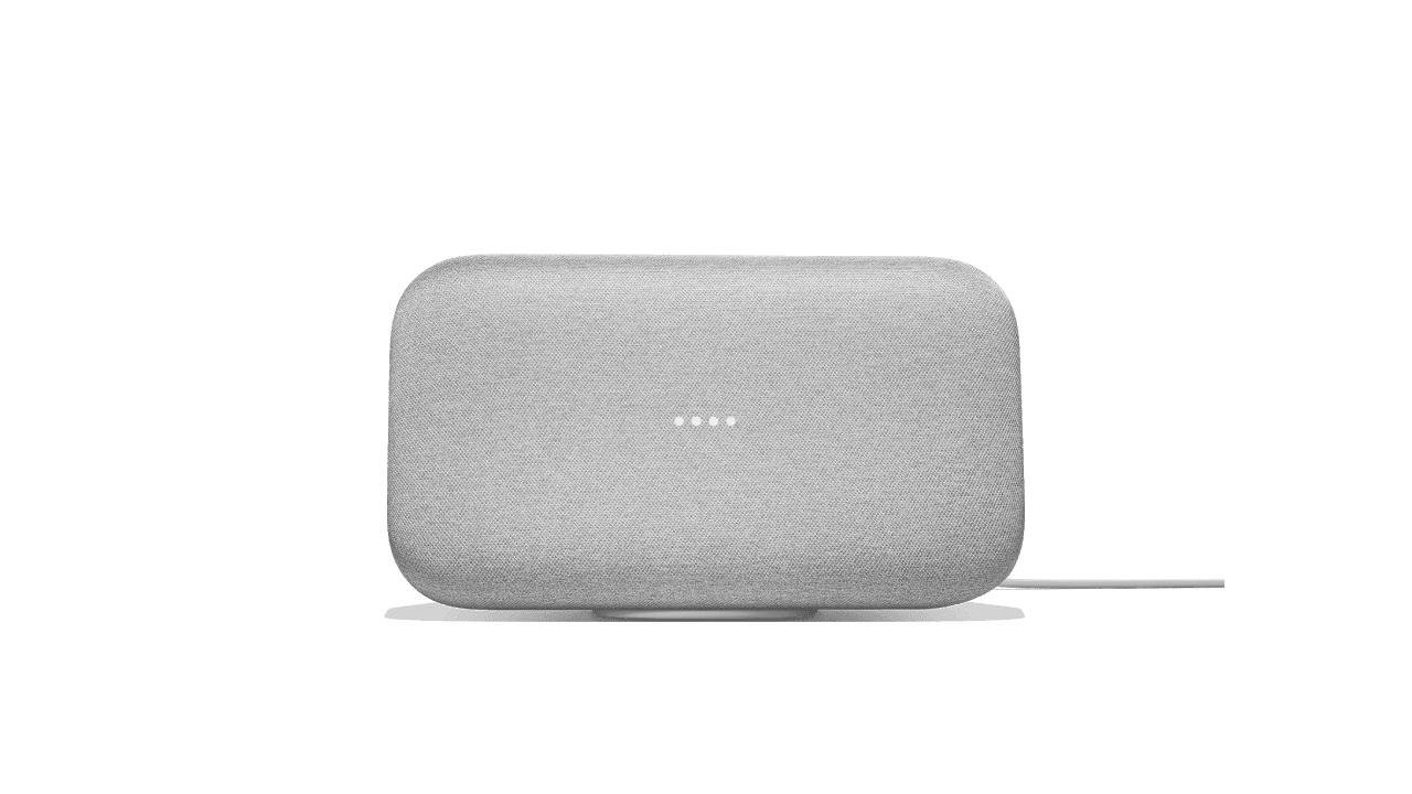 米Googleストアで「Google Home Max」が発売、しかし即完売?