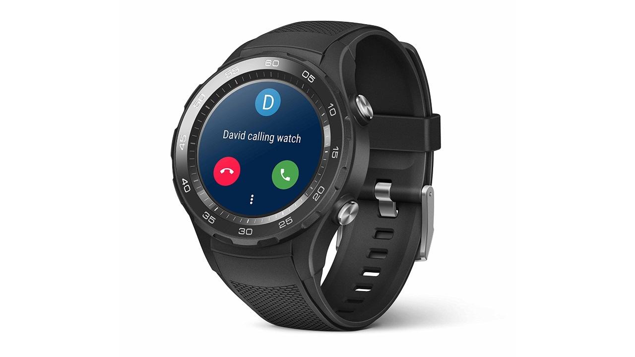 「Huawei Watch 2」セルラーモデルが英Amazonで最安値更新