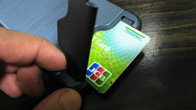 「Pixel 2 XL」用カードスロット搭載ハイブリッドケース【レビュー】