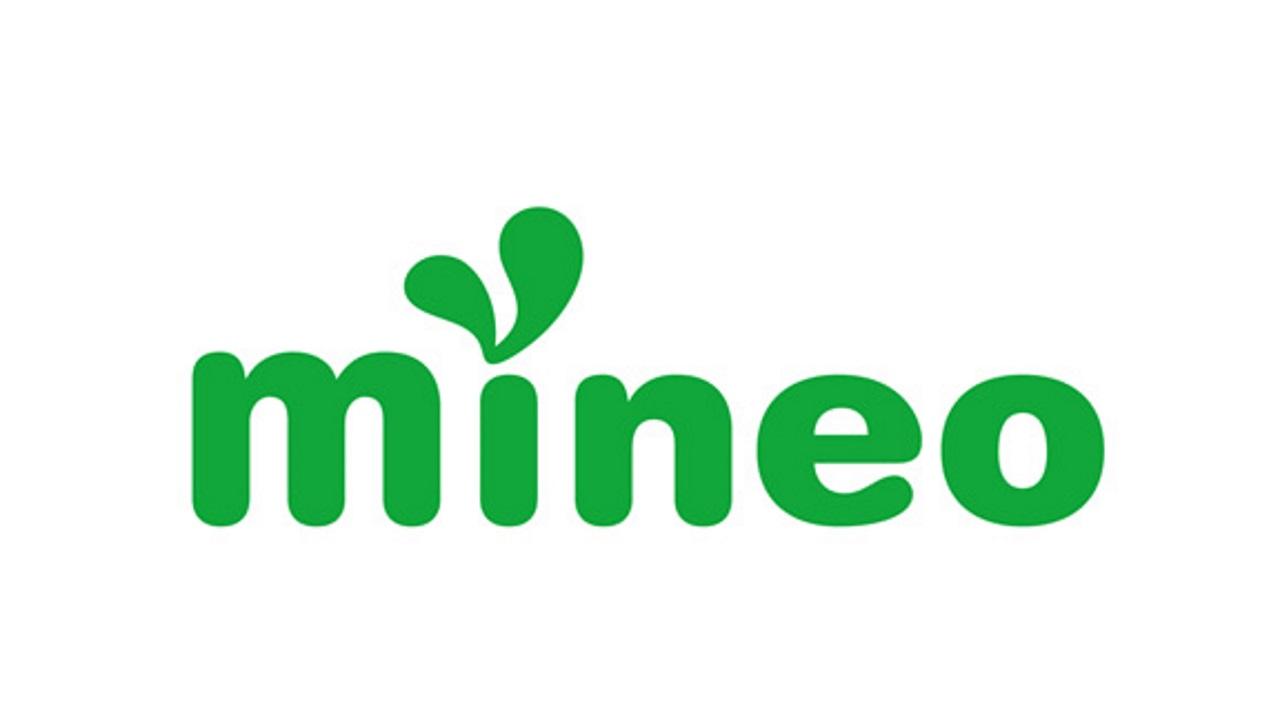 mineoのソフトバンク回線「Sプラン」先行予約が開始、キャンペーンで6カ月間無料に