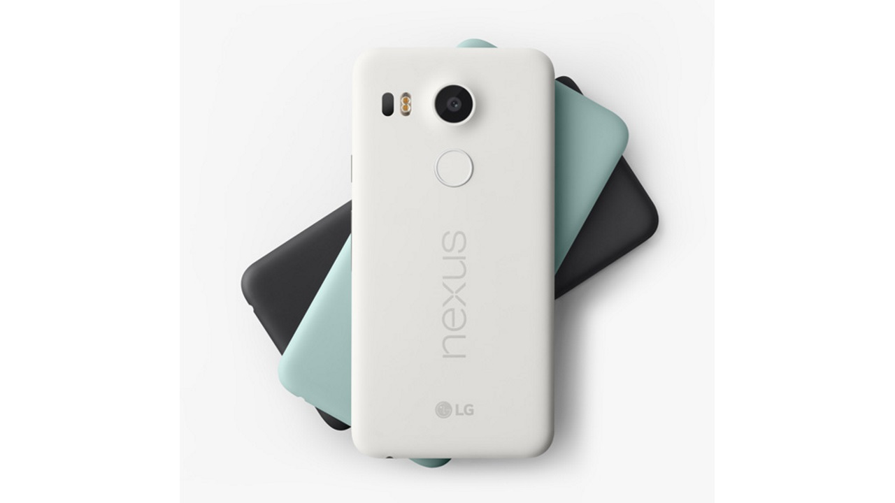 Y!mobile、「Nexus 5X/6P」にセキュリティアップデートを配信【12月5日】