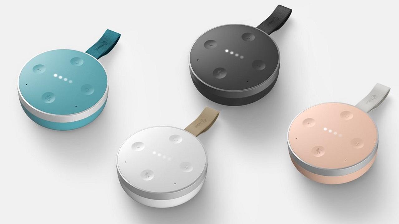 Googleアシスタント搭載スピーカー「TicHome Mini」が公式サイトで40%引きに、直輸入可能