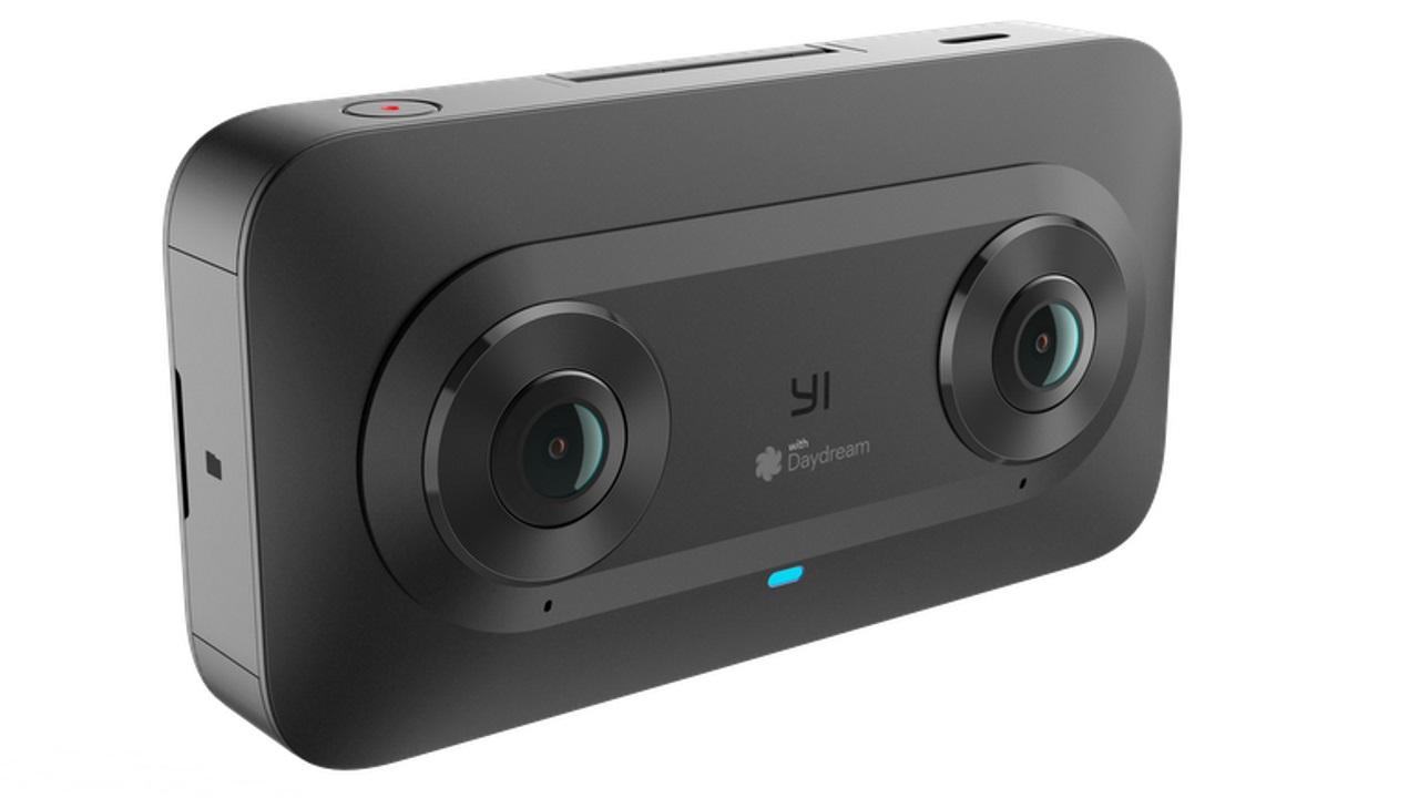 VRの新フォーマット「VR180」対応カメラが今年各メーカーから発売【CES 2018】