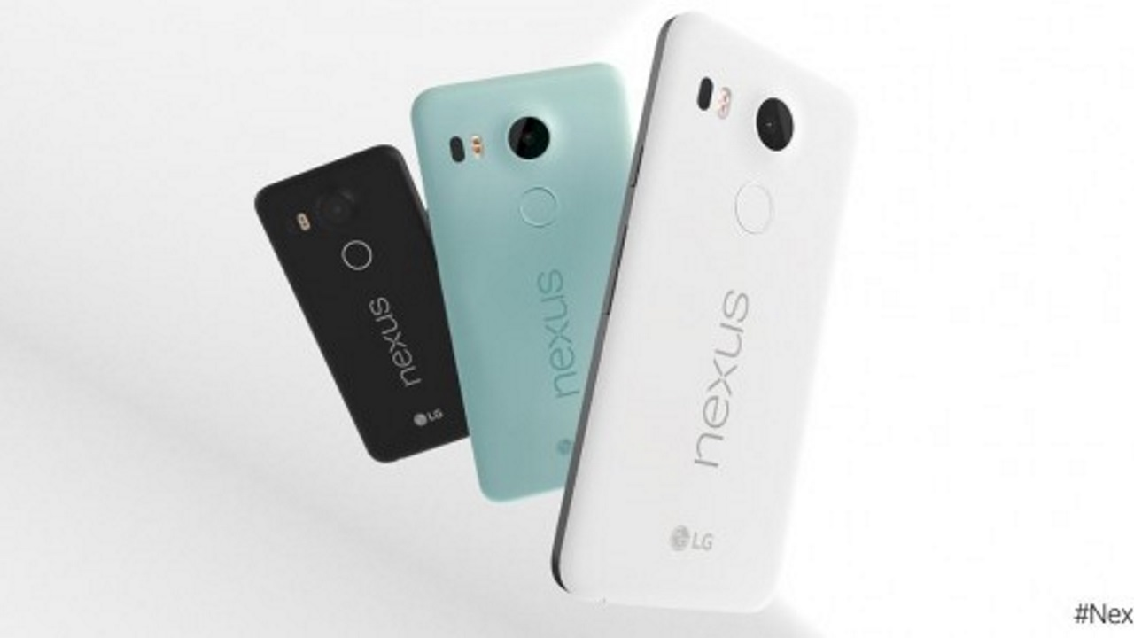 Y!mobile、「Nexus 5X」にセキュリティアップデートを配信【1月9日】