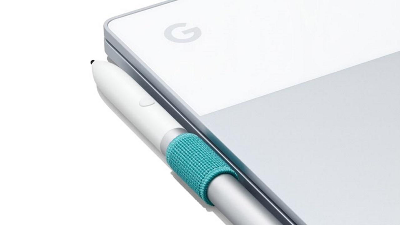 Google、「PixelBook」購入者全員に「PixelBook Pen」用ペンループを配布