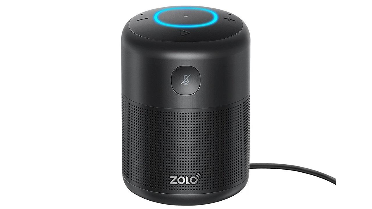 AnkerのAlexa搭載スピーカー「ZOLO Halo」が米Amazonで$39.99に、直輸入可能