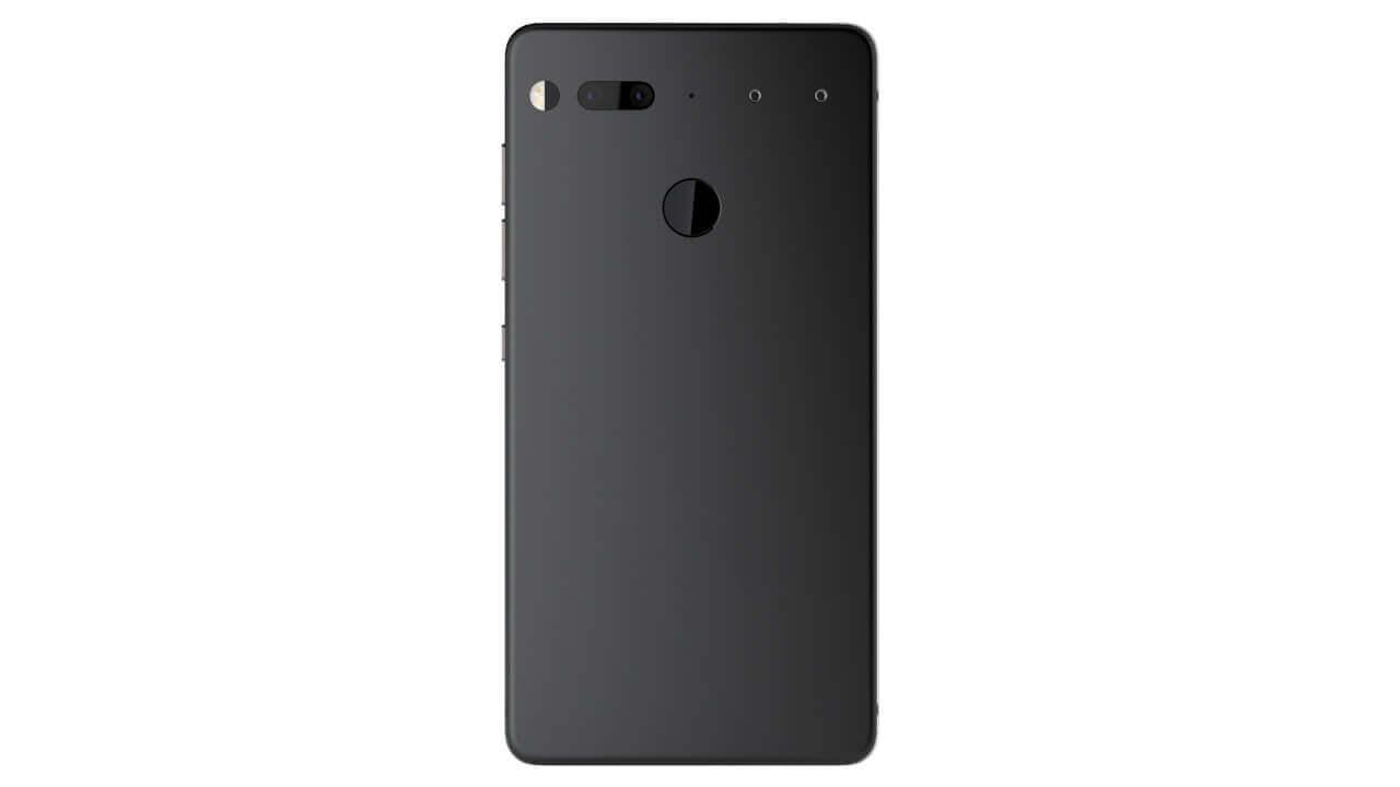 意外に安いebayの「Essential Phone」出品をご紹介
