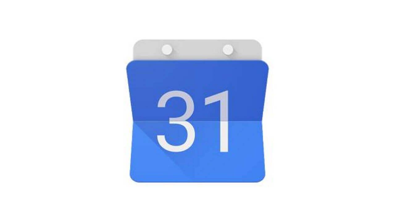 iOS版「Google カレンダー」が3つ以上のアカウント登録と予定のイラストの非表示が可能に