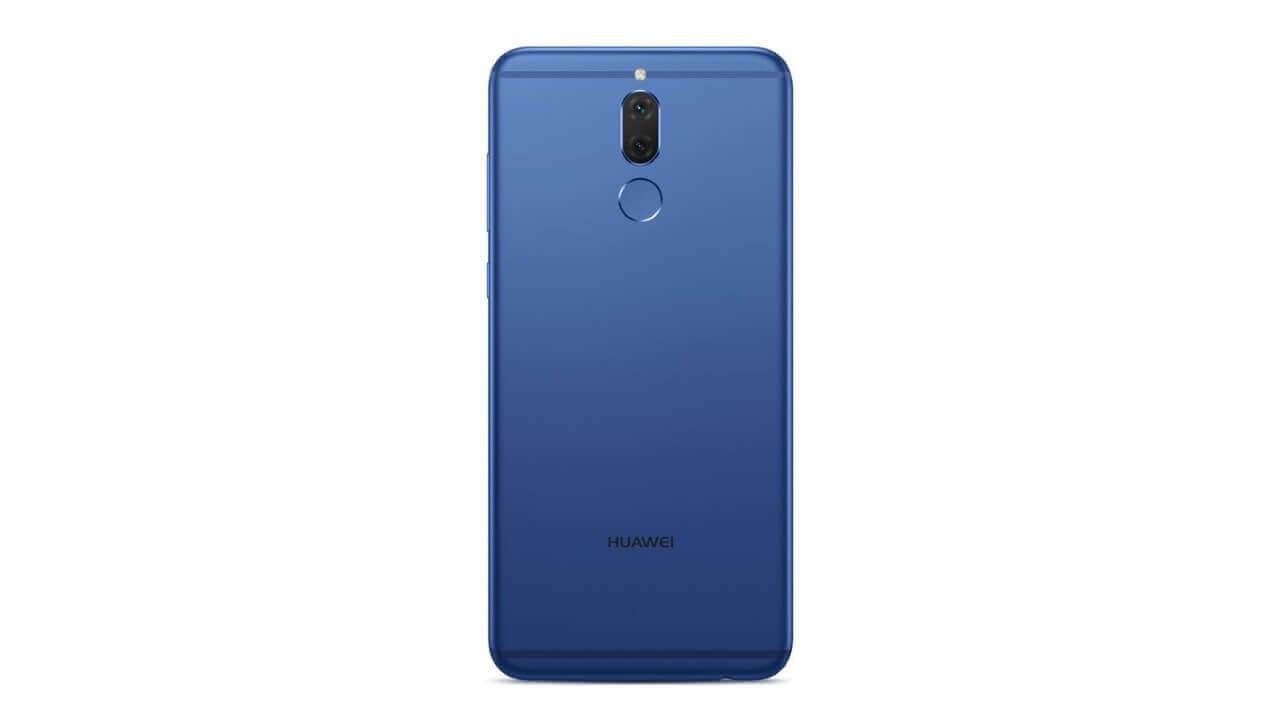 国内版「Huawei Mate 10 lite」にAndroid 8.0 Oreoアップデートが配信開始