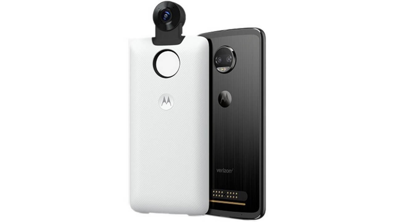 「Moto 360 Camera」が米Amazonで大幅に過去最安、78%引きに