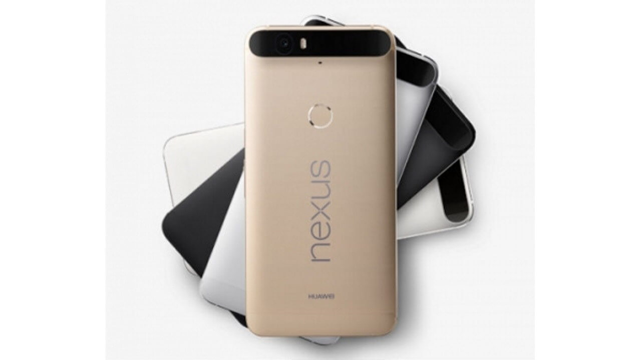 Y!mobile、「Nexus 5X/6P」にセキュリティアップデートを配信【2月6日】