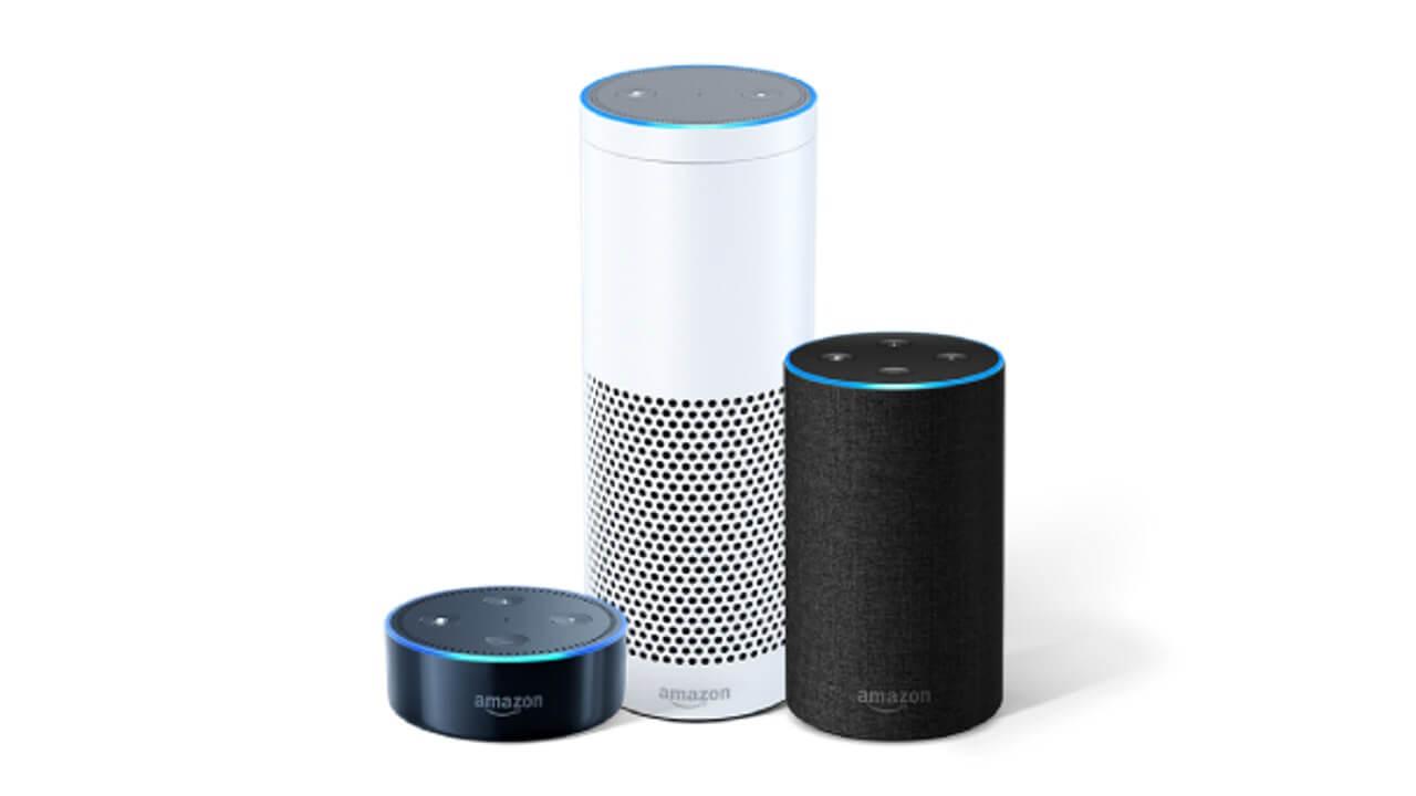 国内Amazonで「Echo」シリーズの一般販売が開始、招待なしで購入可能に