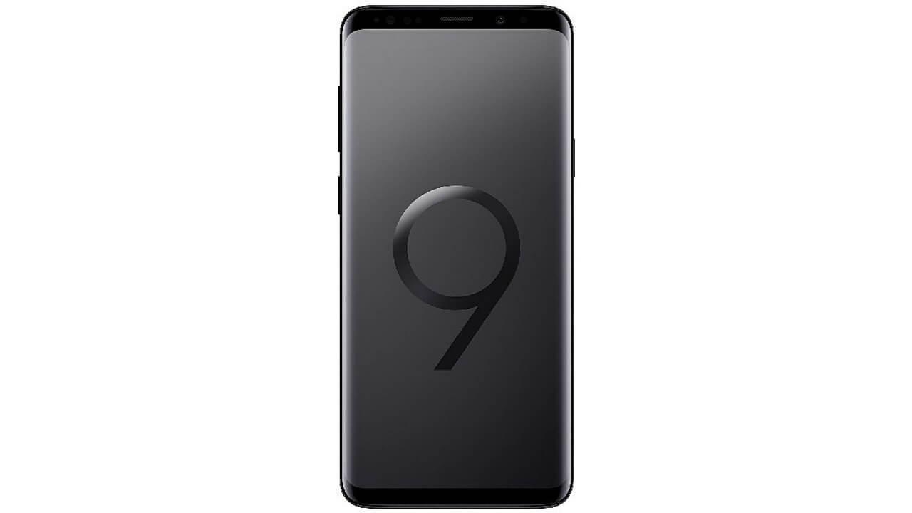 Uniqbeが早くも「Galaxy S9/S9+」を発売