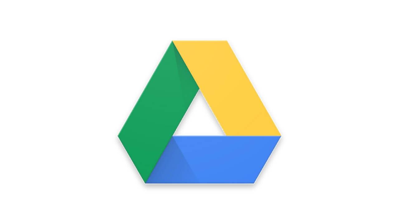 Google、iOS版「Google ドライブ」の自動バックアップ機能提供終了を案内