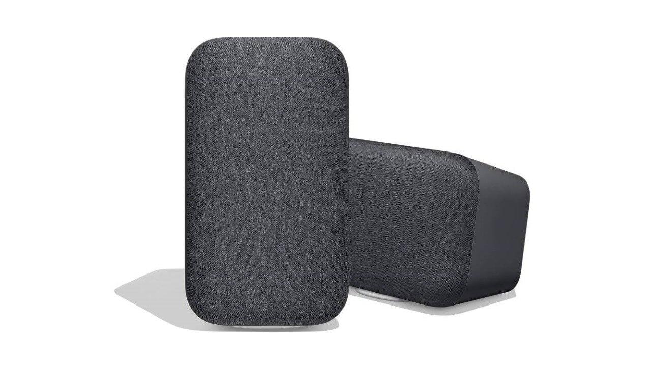 米Googleストア「Google Home Max」×2台が$150引き