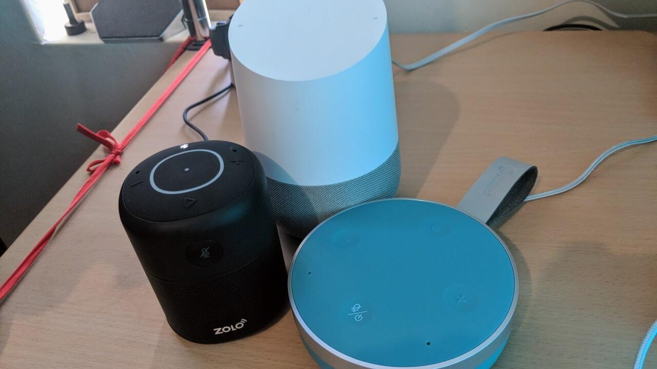 Google Homeが待望のアップデート!Bluetoothスピーカーとのペアリングが可能に