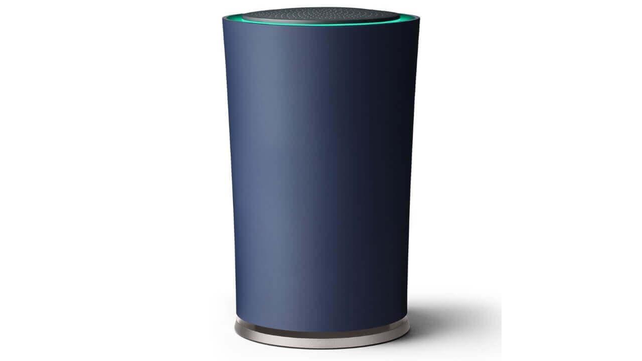 Google Wi-Fiルーター「TP-Link OnHub」が米Amazonで50%引き