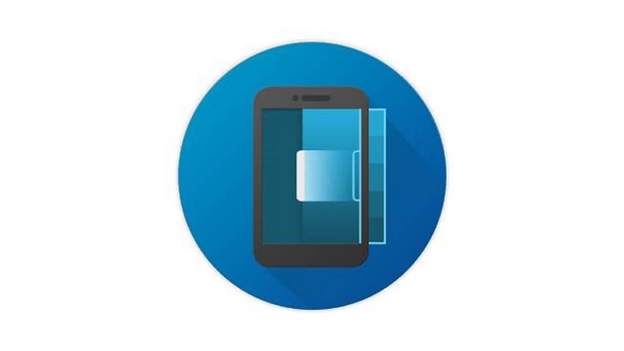 「BlackBerry生産性タブ」にウィジェットタブが追加、ウィジェット配置が可能に