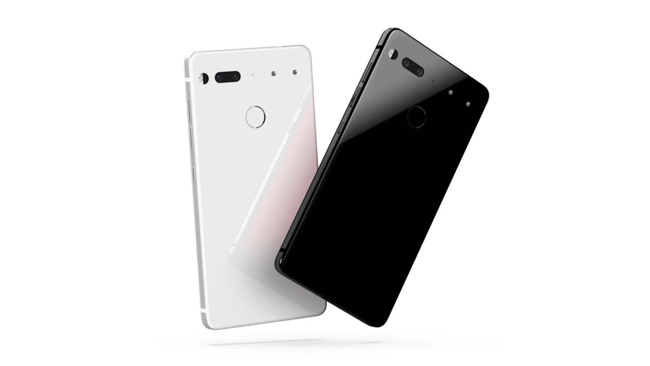 「Essential Phone」一部完売も追加投入予定【Prime Day 2018】