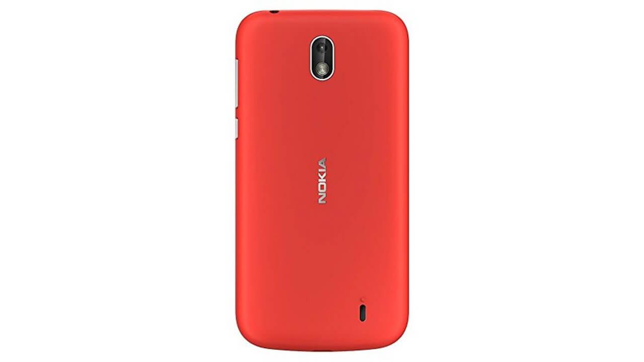 米AmazonでGo Edition「Nokia 1」が激安販売中、日本直送対応