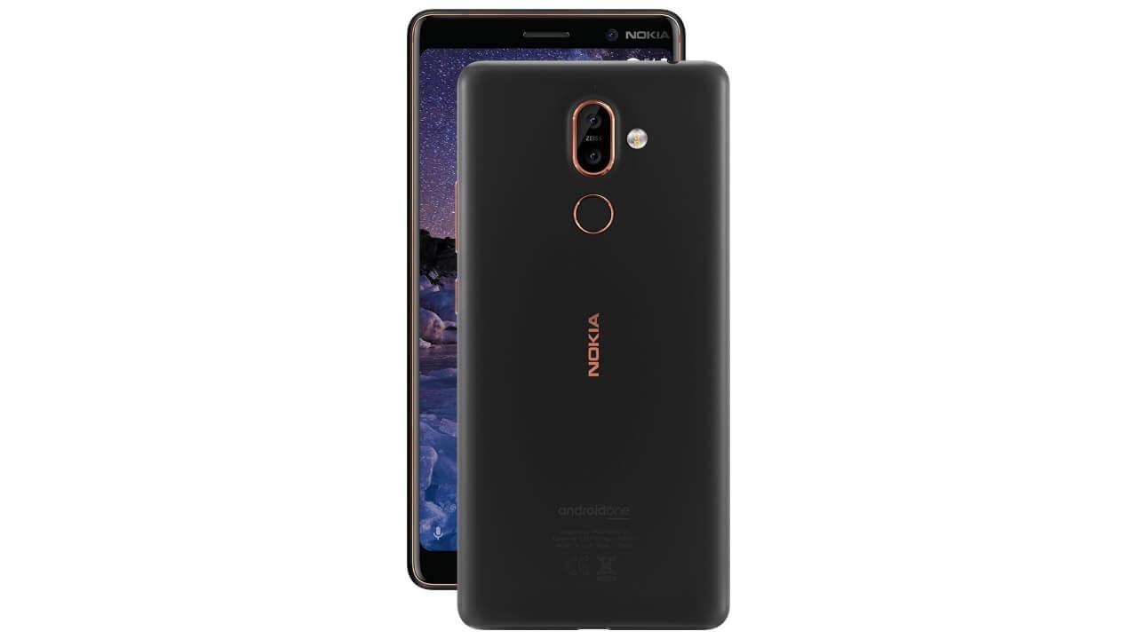 イオシスに「Nokia 7 Plus」が入荷