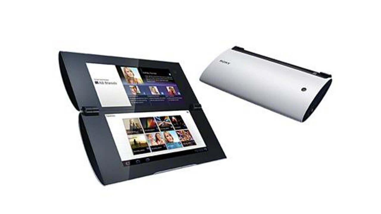 イオシス、懐かしの「Sony Tablet P」をなんと7,980円で販売