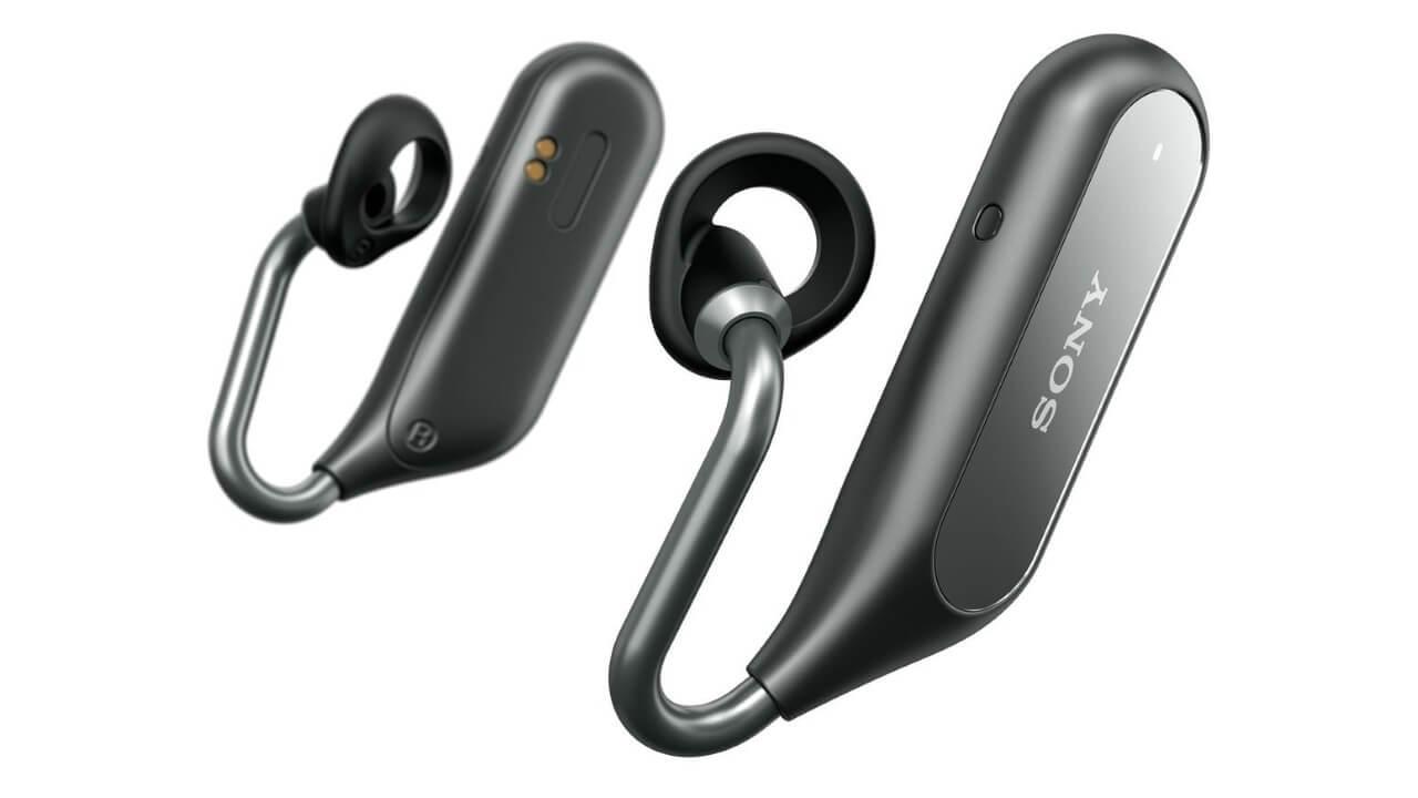 Amazonで「Xperia Ear Duo」が早くも3,000円引き