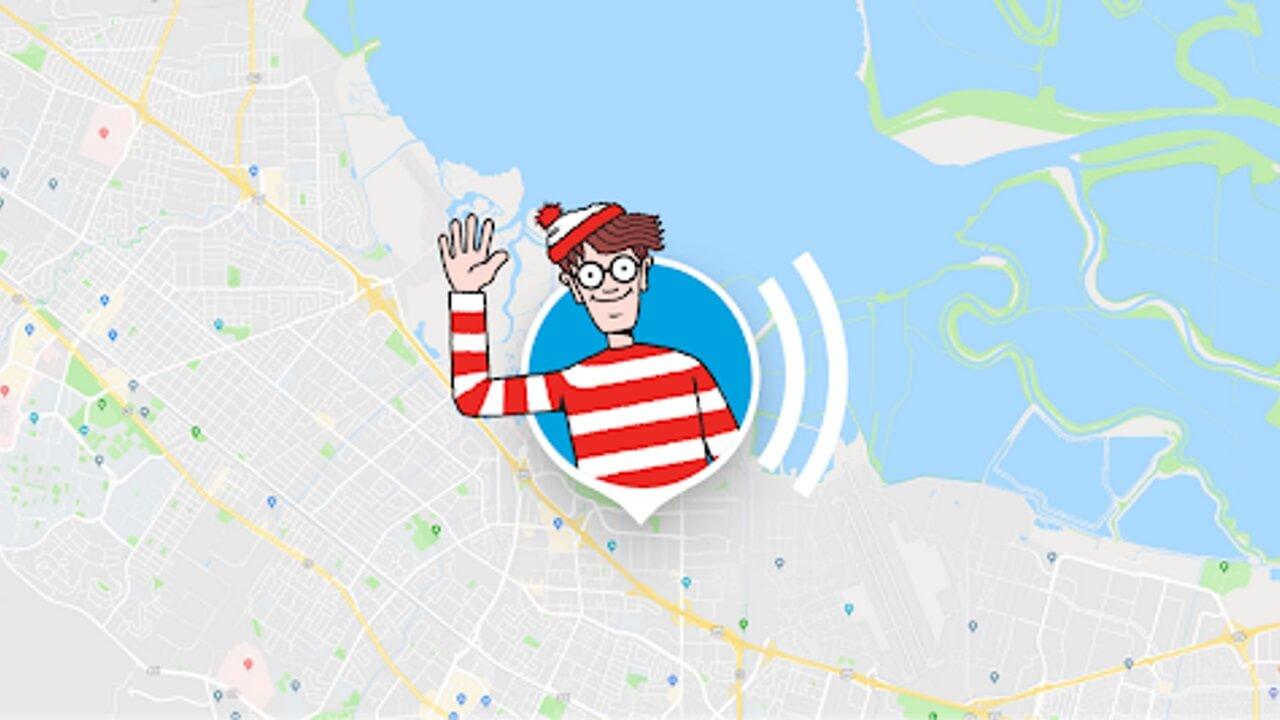 今年のエイプリルフールは「Google マップ」でウォーリーをさがせ!