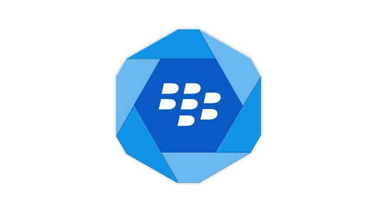 「BlackBerry Hub+サービス」が位置情報アクセスリクエストを廃止