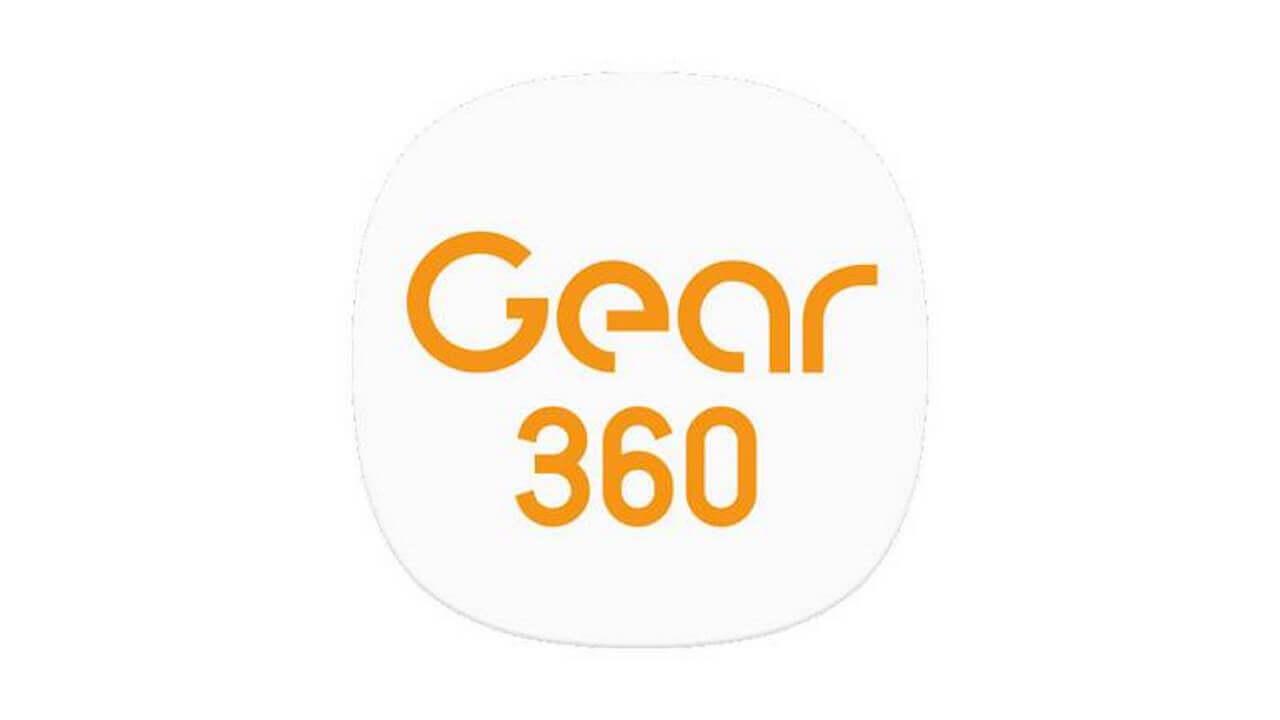 iPhone版「Gear 360(2017)」アプリが「iPhone X」をサポート