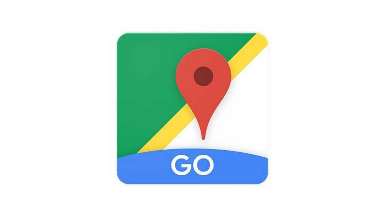 「Google Maps Go」が国内Playストアで配信開始、ベータ版テストも