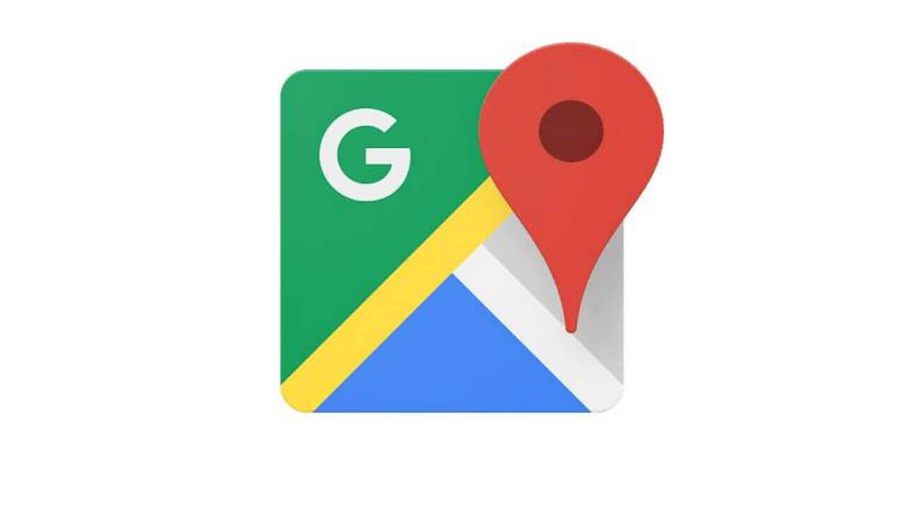 「Google マップ」アプリのUIと機能がよりユーザー特化仕様に刷新
