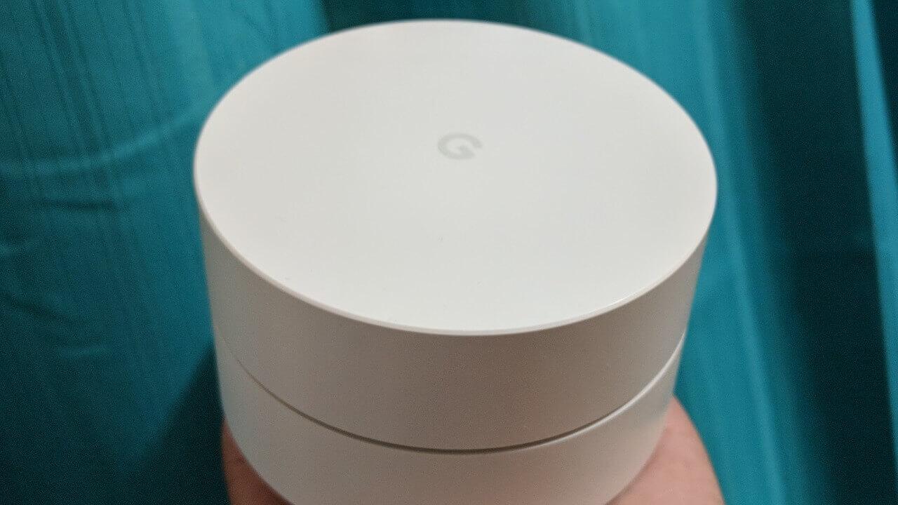 「Google Wifi」に接続端末と場所のWi-Fi強度をチェックできる機能が追加