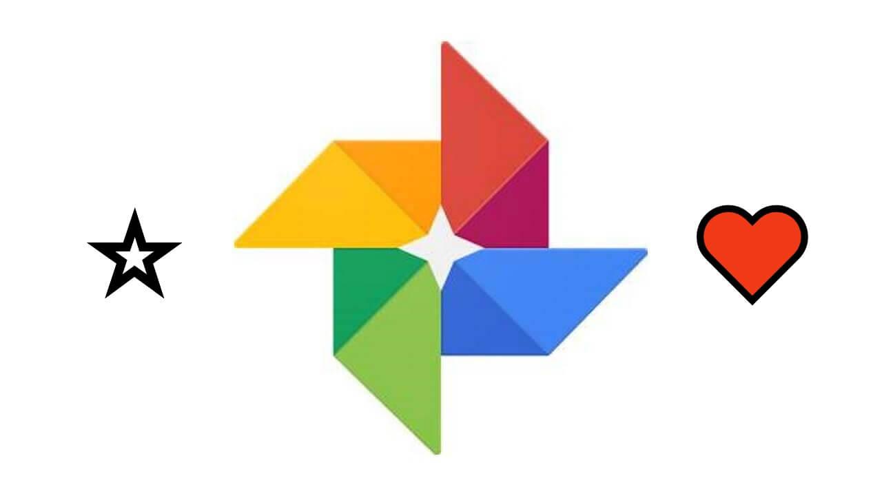 「Google フォト」、いいねボタン♡機能が提供開始