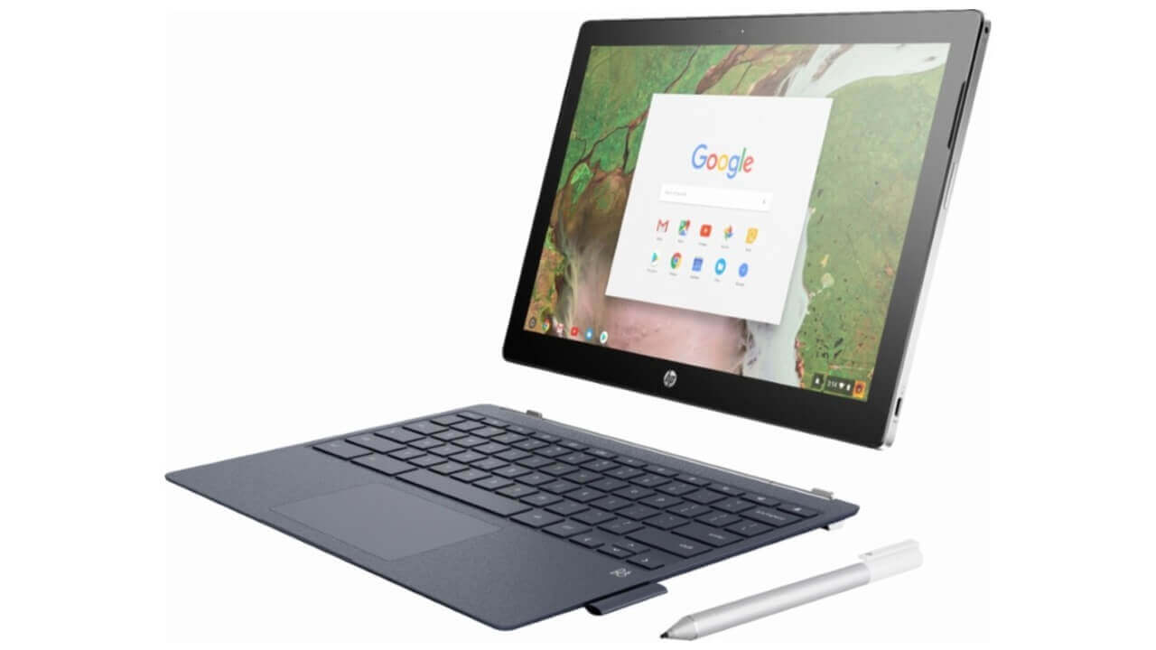Best Buy、「HP Chromebook x2」をなんと$200引きに