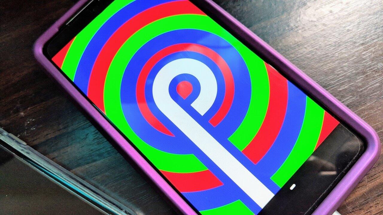 「Essential Phone」Android 9.0 DPではテザリングできず【レポート】