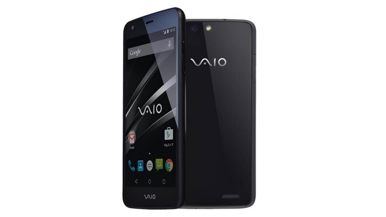 イオシス、初代「VAIO Phone」を8,888円の超特価で販売
