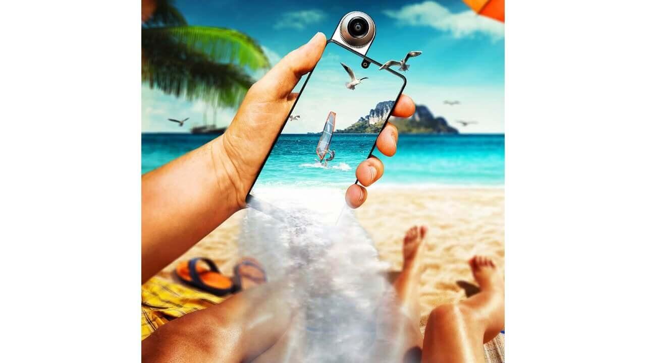 Essential、「Earphones|HD」「360Camera」のディスカウントコードを配布中