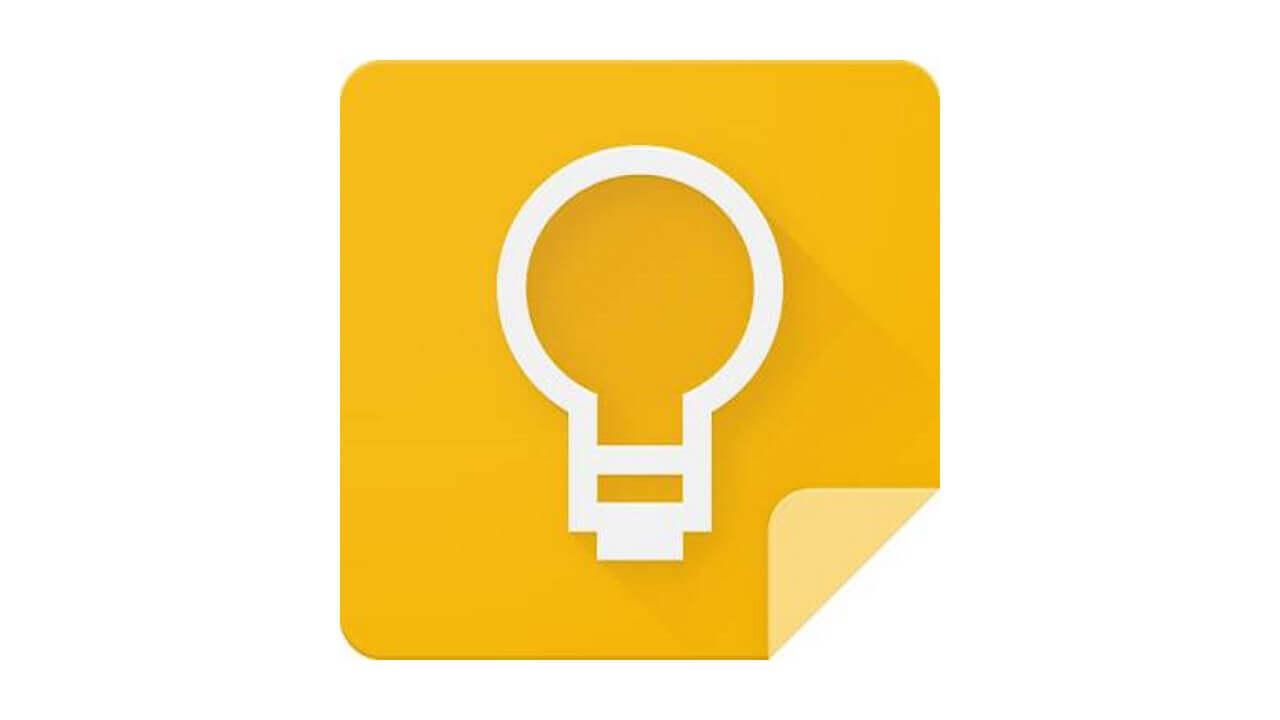 「Google Keep」チェックボックスメモでインデントを利用する方法【レポート】