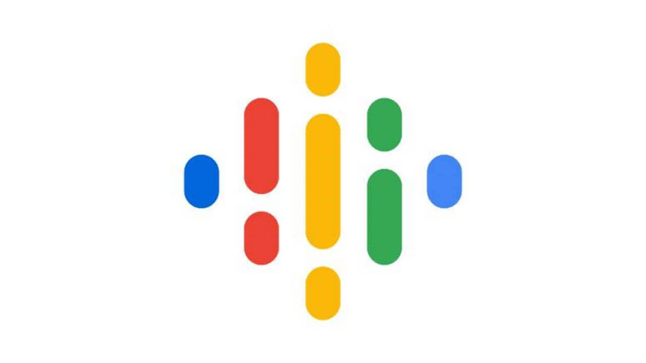 Android向け「Google ポッドキャスト」アプリがリリース